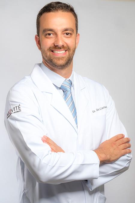 Dr. Clóvis Castanho
