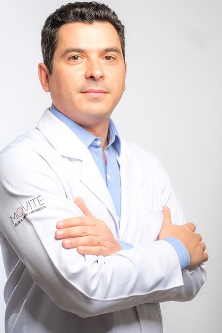 Dr. Denis Mouta Silverio