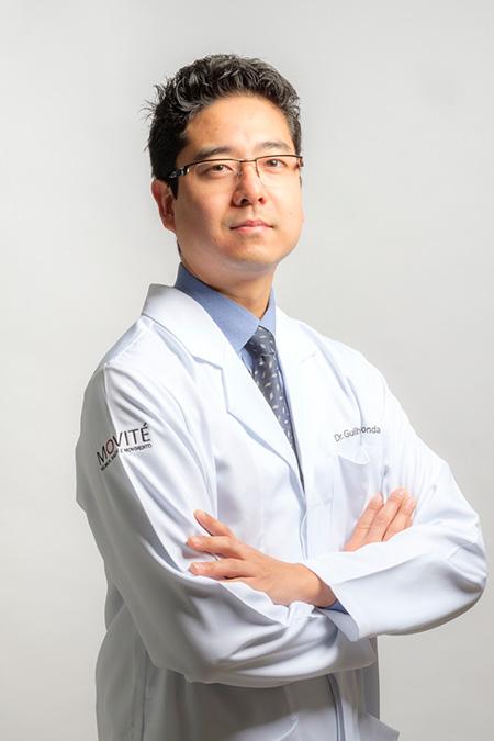 Dr. Guilherme Honda