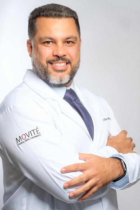 Dr. Marco Aurélio