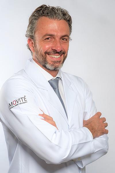 Dr. Gustavo Rocha
