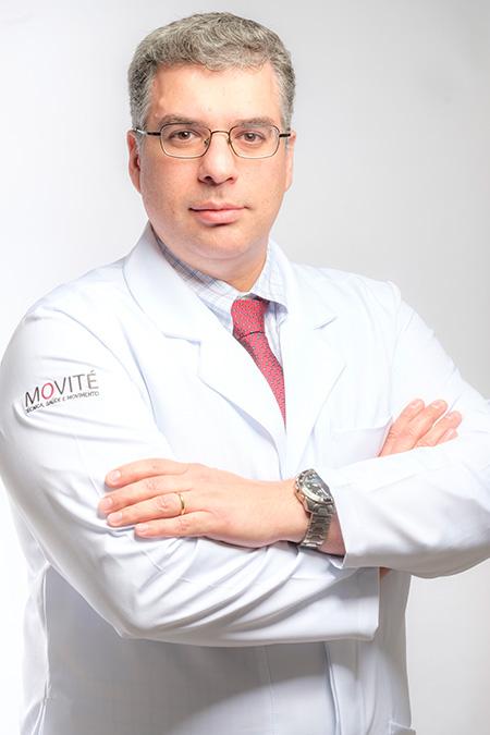 Dr. Ricardo Gobbi